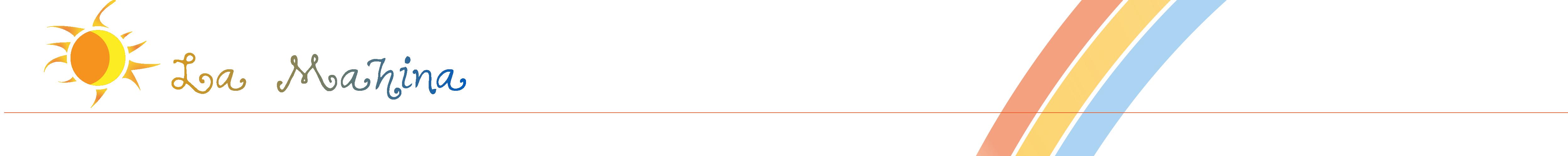 ラ・マヒナ ロゴマーク